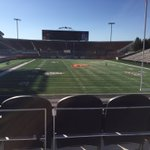 Kept hearing how good The Terrace view is so decided to check it out for myself. They were right #GoBeavs https://t.co/w3i888yg1l