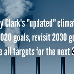 "Premiers climate advisor calls Christy Clarks #BCClimatePlan ""pathetic & cowardly."" Hard to argue w/ that #bcpoli https://t.co/OMi0pRGgHG"
