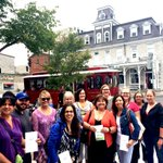 Another awesome Kingston Food Tour :) #ygk #ygkfood #yumgk #ygkfoodtours #visitkingston #kingston #foodtour #ontario https://t.co/euTYF3Q6VR