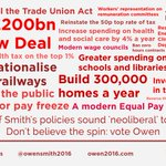 Dont believe the spin. This is what Owen Smith really stands for. #Owen2016 #LabourLeadership https://t.co/0eB0L4AMB3