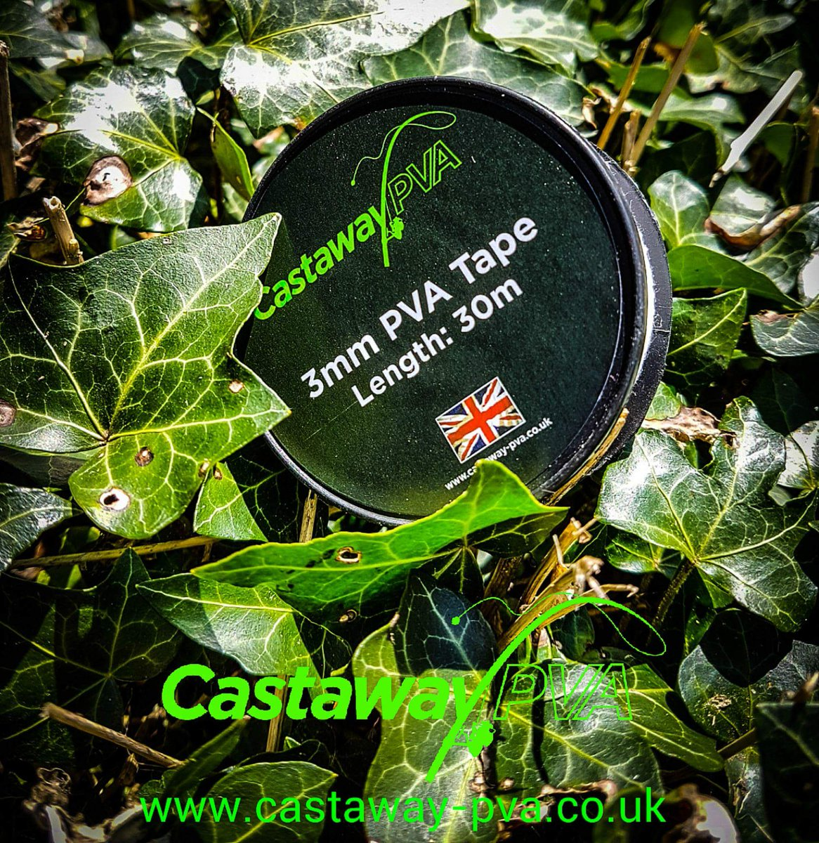 @Castaway_PVA Finest quality PVA products to suit every need. #Carpfishing #matthewkingsfordcarpfish