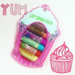 Follow @LiPSMACKER_UK & RT to #WIN our Cupcake Pouch! Ends September 6th! #giveaway #competition #win https://t.co/23WMPykOXG