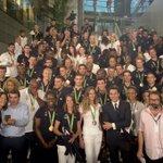 #AtticusIndepand RT @chtitemarine42: RT @Francetele: Nos médaillés Olympiques prennent la pose 🏅👏🏻🇫🇷 #Rio2016 https://t.co/GEjOJQPGxT