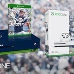 RT for a chance to win a custom Seahawks #XboxOneS #Madden17 Bundle! Rules https://t.co/FwCOoVh1Yd #XboxSweepstakes https://t.co/Xq8FVGRt0g
