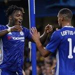Michy Batshuayis Chelsea career by numbers so far: 3 games 67 mins played 1 start 3 goals Brilliant start. https://t.co/I7paj5btej