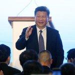 Поздравления Цзиньпина: Китай уважает выбранный украинцами путь развития https://t.co/k1A3Vj9ev2 https://t.co/xc8mFPc3kY