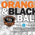 The Orange and Black auction is now live! https://t.co/arj2mDHWoV https://t.co/UD53cq9n9f