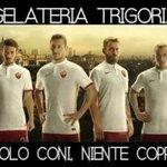 Gelateria Trigoria, solo coni, niente Coppe! #RomaPorto #ChampionsLeague https://t.co/nzHPc15SjM
