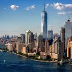 Summer Blues. New York City by @PSeibertphoto #newyork #nyc https://t.co/0S01sOaXTx