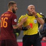 #RomaPorto 0-3 LE PAGELLE: #DeRossi e Palmieri martellano la Champions https://t.co/LzBfu4PrHJ https://t.co/0eSxuOT8M9