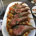 Grilled lamb & ratatouille paired with Smith Wooton Syrah! #syrah #wine #Napa https://t.co/NgP4EoJdm4