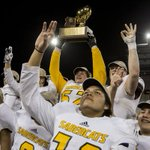 Tune in to @espn 12:30PST/1:30MST, Sat. Aug. 27 to watch @saguarofootball play Valor Christian live from Colorado https://t.co/n9i0dRNyhy
