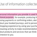 "Virgin Trains privacy policy suggests CCTV is for ""operational purposes"". #traingate https://t.co/WUiMJnPqqX"