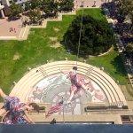 #ItsAGreatDayFor dancing with #Bandaloop at Oakland City Hall. https://t.co/ORo4uqVxiU