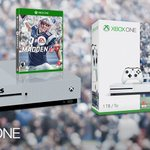 RT for a chance to win a custom Raiders #XboxOneS #Madden17 Bundle #XboxSweepstakes Rules: https://t.co/5VA36TkxS0 https://t.co/kxdyVBDyN8