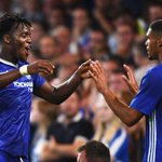 Michy Batshuayi was at the double as Chelsea avoided going out to Bristol Rovers. Report: https://t.co/eQcChLrgsY https://t.co/x439d0JD9J