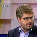 """.@FranHervias: """"Pedimos al PSOE que reflexione y sea responsable para que tengamos legislatura"""". #ADDCuentaAtrás https://t.co/5SksJyGzgO"""