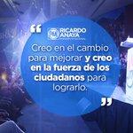 Los ciudadanos eligieron el cambio, nuestro reto es dar buenos resultados y lograr un México mejor. #SePuede https://t.co/8CUYN8pmhS