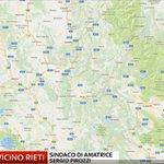 #UltimOra #Terremoto nel #CentroItalia, sindaco #Amatrice a Sky TG24: è un dramma, aiutateci https://t.co/JyQT9xTZxD https://t.co/GI2SM6FWNm