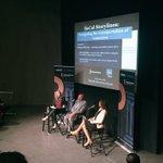 #Metros Phil Washington, #LAXs Deborah Flint offer their visions of #LAs transpo future at #KPCC #SoCalStorylines https://t.co/pDI9paxQ34