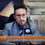 –Nde kape y que pasó de Javi Acuña? –Y ahí anda se dejó del fútbol para ser fiscal kape https://t.co/MXMsAU7ocQ