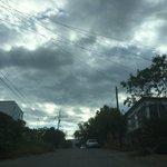 Muchas nubes y nada de lluvia #cdvictoria @MeteoroTamps @CdVictoriaTamps https://t.co/WTeEyAdrLa