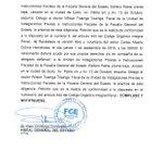Adivinen qué? La @FiscaliaEcuador acaba de dar inicio a la investigación previa en contra de @CarlosOchoaEC https://t.co/8FIrd2TpZP
