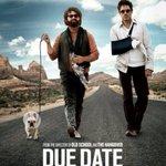 فلم due date عام 2010  كوميدي قوي مضحك على مسؤليتي تابعه ابرك من ذا الهاشتاقات السخيفه 📽 https://t.co/gJGnwl2qVr https://t.co/EMBGZECwgV