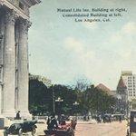 Historical #DTLA #postcardsfromla #historicalla #losangeles #history https://t.co/Iulp4HFmSw