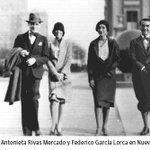 Lee el texto de Sergio Téllez-Pon sobre García Lorca y sus relaciones con Los Contemporáneos https://t.co/qJ200lYpd2 https://t.co/5wLNIbLxqa