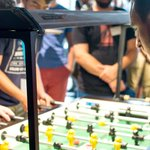 33 #Vancouver tech companies gather for the biggest foosball tournament in Canada https://t.co/AaUgRKJpUg https://t.co/InYG3voGn6