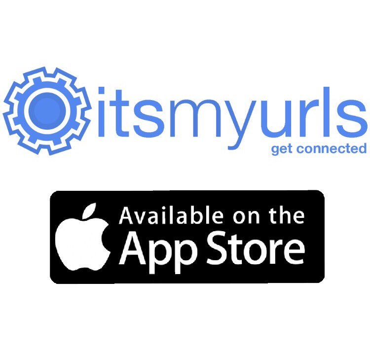 Follow your favorite celebs,actors, athletes,DJ's,models,podcasters, YouTubers,on the new ItsMyURLs iPhone app :) https://t.co/63aqunX4VV