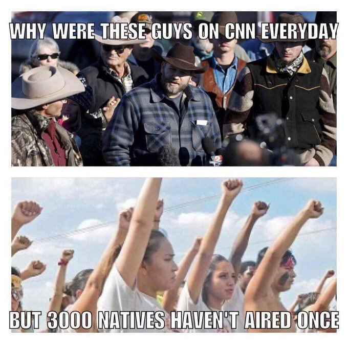 Join us tmrw! WED AUG.24 to ask @CNN, MM why no coverage of over 3,000 peaceful protesters? #NoDAPL #MediaMustReport https://t.co/kbwuwUM7Zt