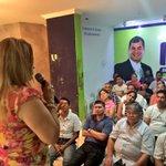 [AHORA]👏📢💪 Con la alegría y emoción iniciamos la ASAMBLEA ordinaria del CRC @MaximAccion35AP. @MashiRafael @35PAIS https://t.co/HNKNGuBUgA