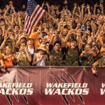 Wakefield High School Raleigh, NC https://t.co/WhG7EkrI7w