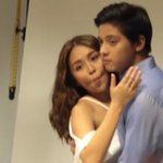 """""""i crave you in the most innocent form"""" — clingy baby!!!! 💙  #PushAwardsKathNiels https://t.co/2IvjM54gaa"""