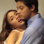 From seductive to minion in one blink. HAHAHAHA this couple 😂 #PushAwardsKathNiels https://t.co/lTss672mJs