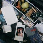 Lo que encontré limpiando mi cajón #Tb https://t.co/2Udn0yUs4u