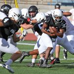 HIGH SCHOOL FOOTBALL: Permian plans to distribute carries with stable of running backs https://t.co/j6KBzBGny1 https://t.co/e9hIc3kHNh