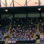 677 Brighton fans at Oxford last night #bhafc https://t.co/YhMGbWH6Lz
