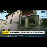 #terremoto +++ appello Croce Rossa: lasciate libere strade e linee cellulari +++ https://t.co/uruyyCcUbQ