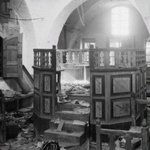 #ThisDayInHistory 1929, 38yrs before single settlement, was the #Hebron Massacre. 67 Jews murdered by Arabs! #Israel https://t.co/VLLECn2KWC