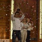 Parabéns @MC3_Leonardo! O troféu #MasterChefBR é seu! 🏆 https://t.co/R2aLhwOAWj