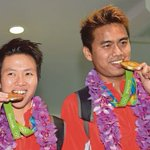 Asean's Olympic gold medalists to get free flights for life, says AirAsia boss