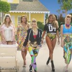 #TBT @DK_Casting casting the crew for Fergie's M.I.L.F. video! RT if you can work it like these ladies 💃#CastMe https://t.co/dm8bAwiR2J