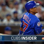 No doubt, Addison Russell is becoming a star for #Cubs: https://t.co/Y7dfbufNwA (@CSNMooney) #CubsTalk https://t.co/LcTi2ESsq1