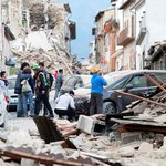 FOTOS: Amatrice, una localidad italiana, en ruinas por el terremoto de 6,2 https://t.co/odspahcxQR https://t.co/7KvIIvxxlV