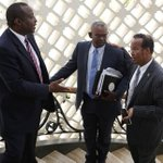 Treasury does not have details of state agencies' bank accounts – Rotich
