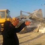 לאחר ההרס שהותירו באום אל-ח׳יר נערכים הכוחות בחלת א-דבע על מנת לעקור עצים שנטען כי נטעו על ״אדמות מדינה״ https://t.co/0ZfHRY7Mss