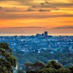 From the hills, to the city, to the sea, #Adelaide is the perfect mix: https://t.co/ZXOmV9WXjt Pic: @lifestyle2047 https://t.co/uJr1EtfnFP
